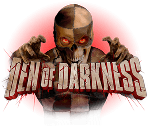 den of darkness - Field of Screams Extreme Blackout Event 2015 Review