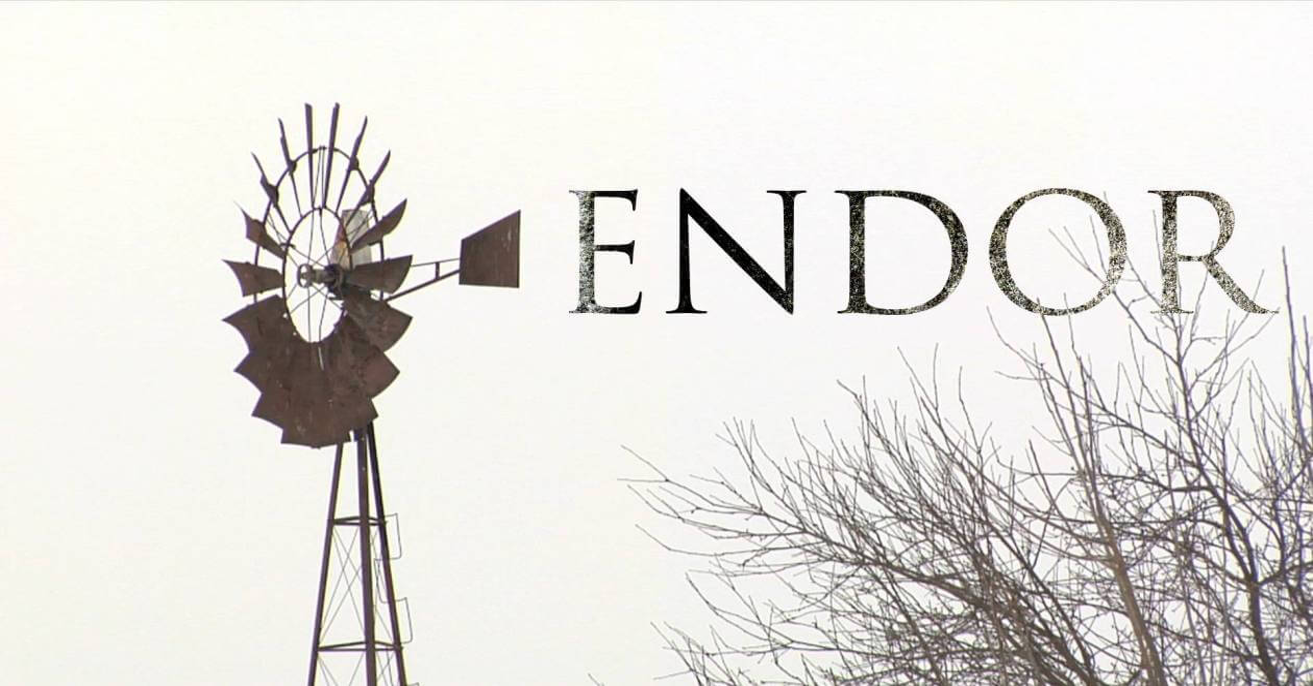 endor 2 1 - Endor Red Band Trailer Now Online