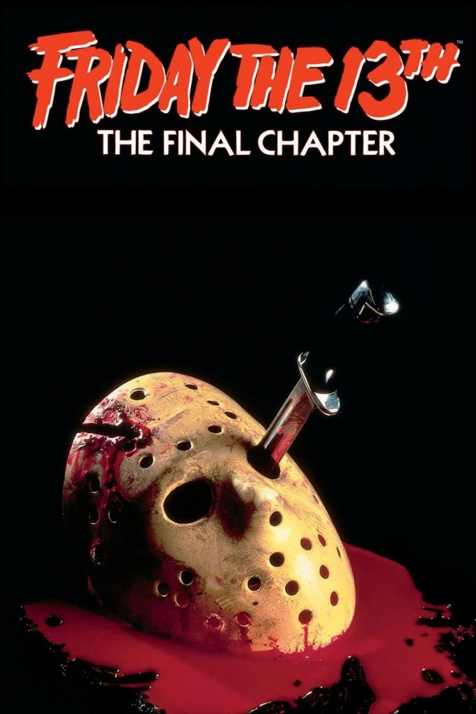 fridaythe13th part4 thefinalchapter 683x1024 - How Friday the 13th: The Final Chapter and Tommy Jarvis Made a Man Out of Me