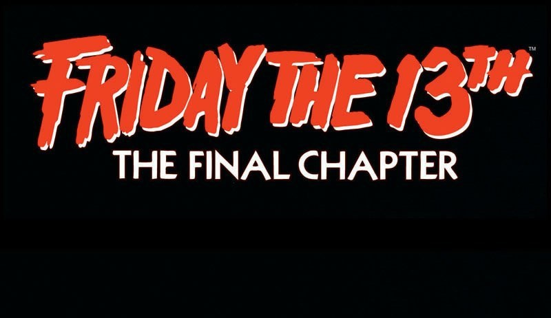 fridaythe13th part4 thefinalchapters - How Friday the 13th: The Final Chapter and Tommy Jarvis Made a Man Out of Me