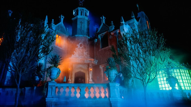 haunted mansion 00 1 - Disney's Haunted Mansion Comic Coming from Marvel