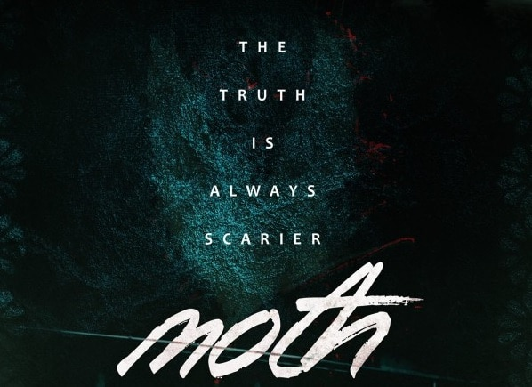 moth 2 - New Moth Poster Art Flutters Our Way