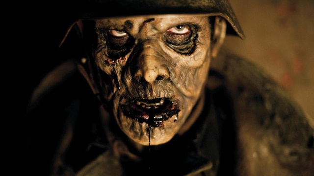 outpost - 7 of the Best Military Horror Movies