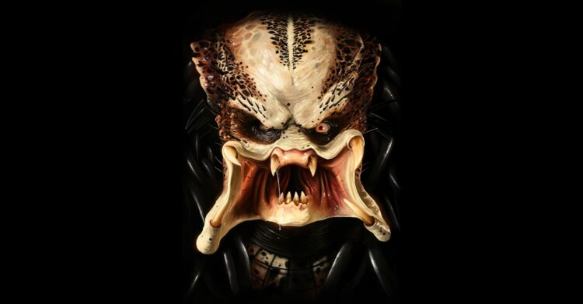 predator 750x422 - First Look at Predators From The Predator