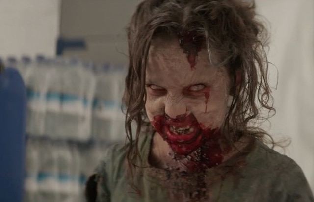 the rezort - The ReZort Gets Bloody!