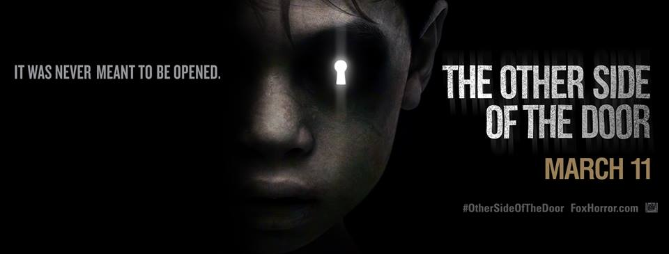theothersideofthedoor banner - New Trailer Knocking from The Other Side of the Door
