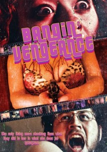 Bangin Vengeance 2011 211x300 - DVD and Blu-ray Releases: December 15, 2015