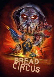 Bread And Circus 2015 211x300 - DVD and Blu-ray Releases: December 15, 2015