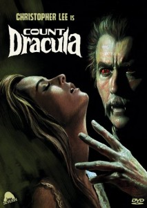 Count Dracula 19711 213x300 - DVD and Blu-ray Releases: December 15, 2015