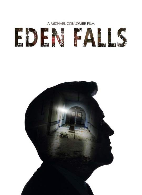 Eden Falls - Friday the 13th Writer Taking Us to Eden Falls
