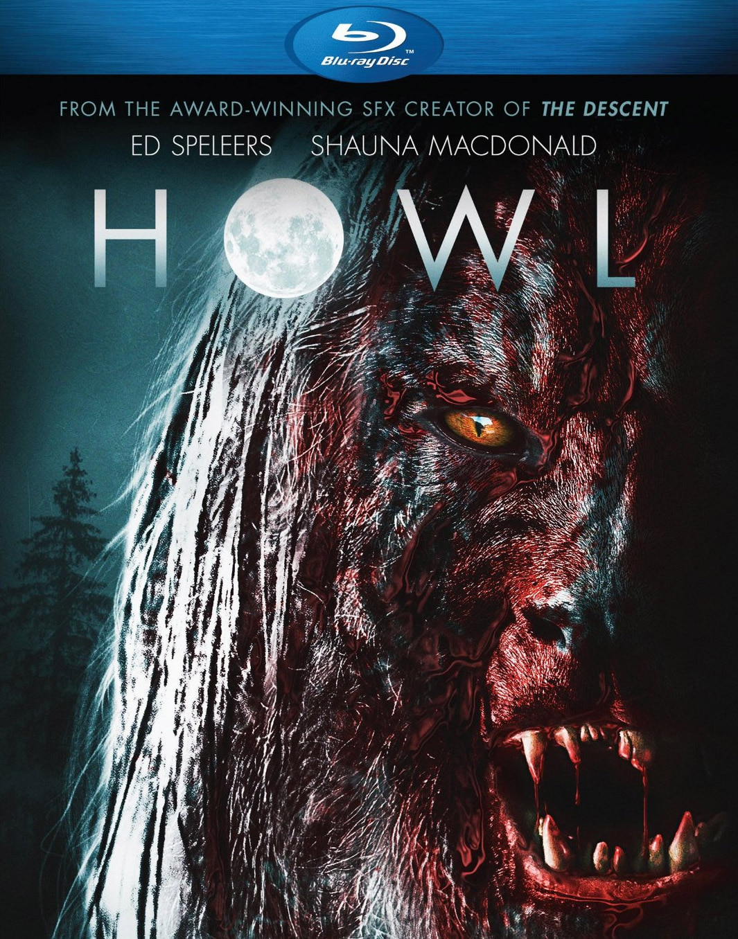 Exclusive: Paul Hyett Talks Howl, Special Effects, and the Influence