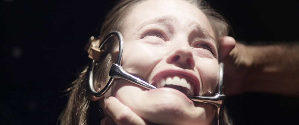 MARTYRS Still 16 - Martyrs Trailer Deals Out Unspeakable Pain