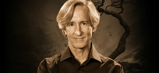 Mick Garris - Nightmare Cinema - Exclusive Interview with Mick Garris