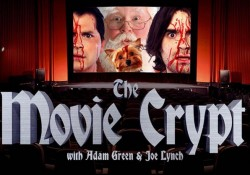 Movie Crypt Christmas!