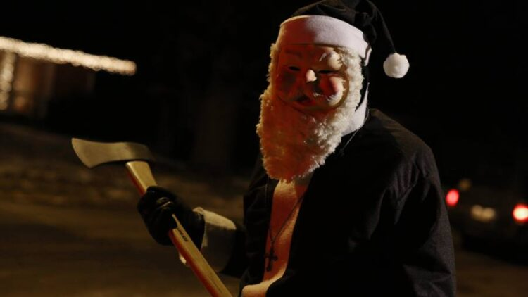 Silent Night Bloody Night 2 Image 1 750x422 - Silent Night, Bloody Night 2: Revival Now Available on DVD, Digital, and VHS
