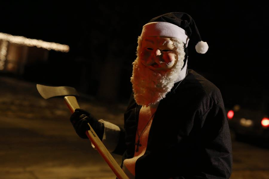 Silent Night Bloody Night 2 Image 1 - Silent Night, Bloody Night 2: Revival Now Available on DVD, Digital, and VHS