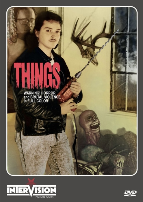 THINGS - Things: The Worst Movie Ever Made