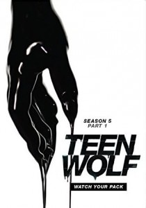 Teen Wolf Season 5 Part 1 210x300 - DVD and Blu-ray Releases: December 15, 2015