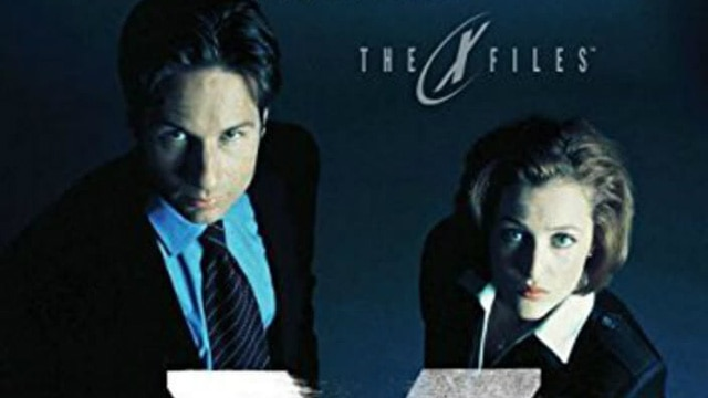 The X Files The Truth is Out There Book