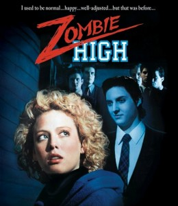Zombie High 1987 260x300 - DVD and Blu-ray Releases: December 15, 2015