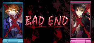 bad end 300x140 - Bad End (Video Game)