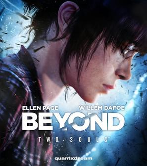 beyond two souls - Beyond: Two Souls - PS4 Remaster (Video Game)
