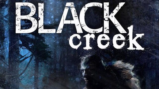 black creek covers - Win a Signed Copy of Greg Lamberson's Black Creek