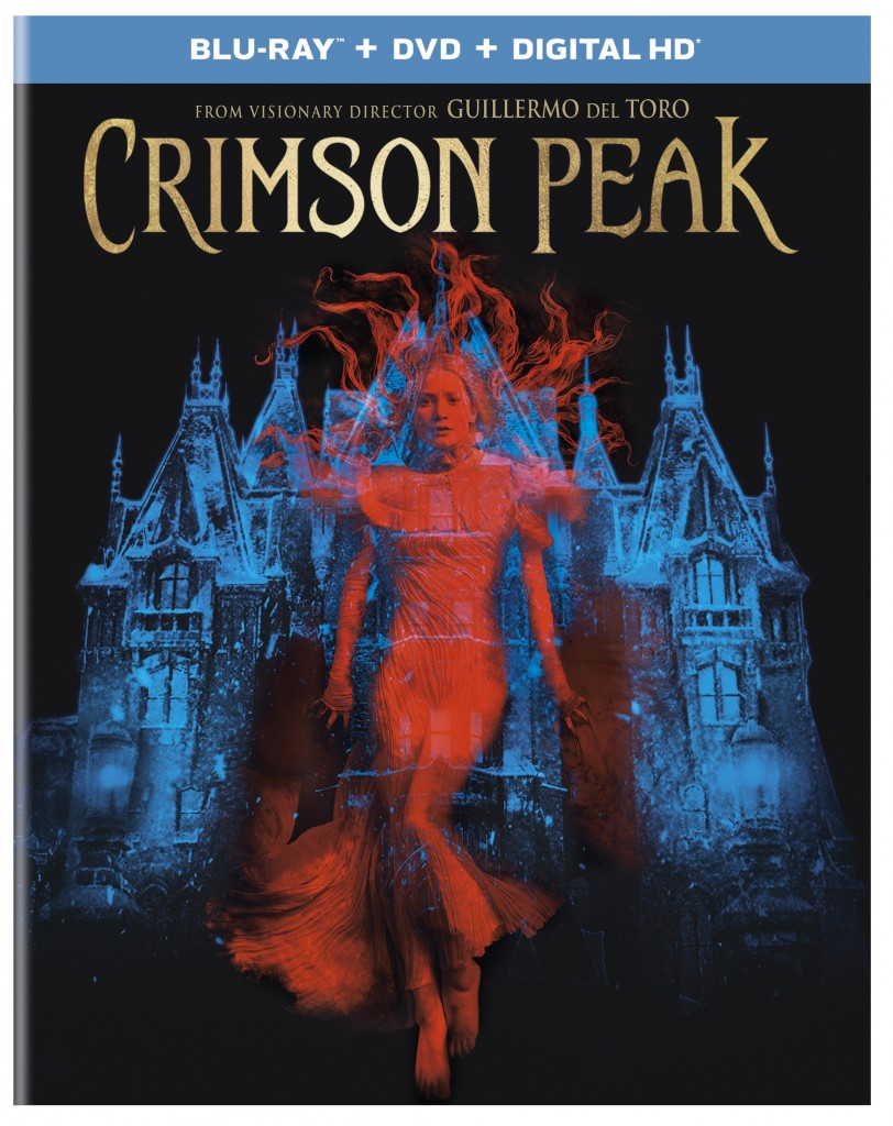 crimson 2 812x1024 - Exclusive Crimson Peak Clip Is Physically There