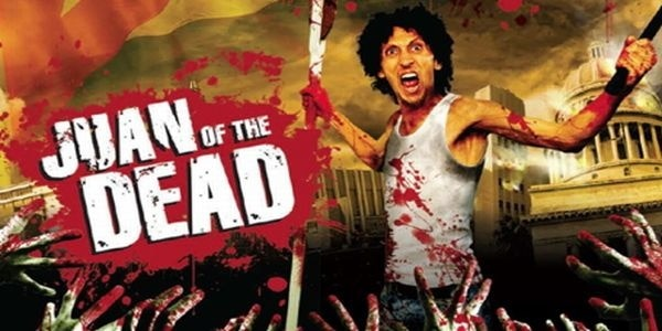 juan of the dead - Nightmare Cinema - Exclusive Interview with Mick Garris
