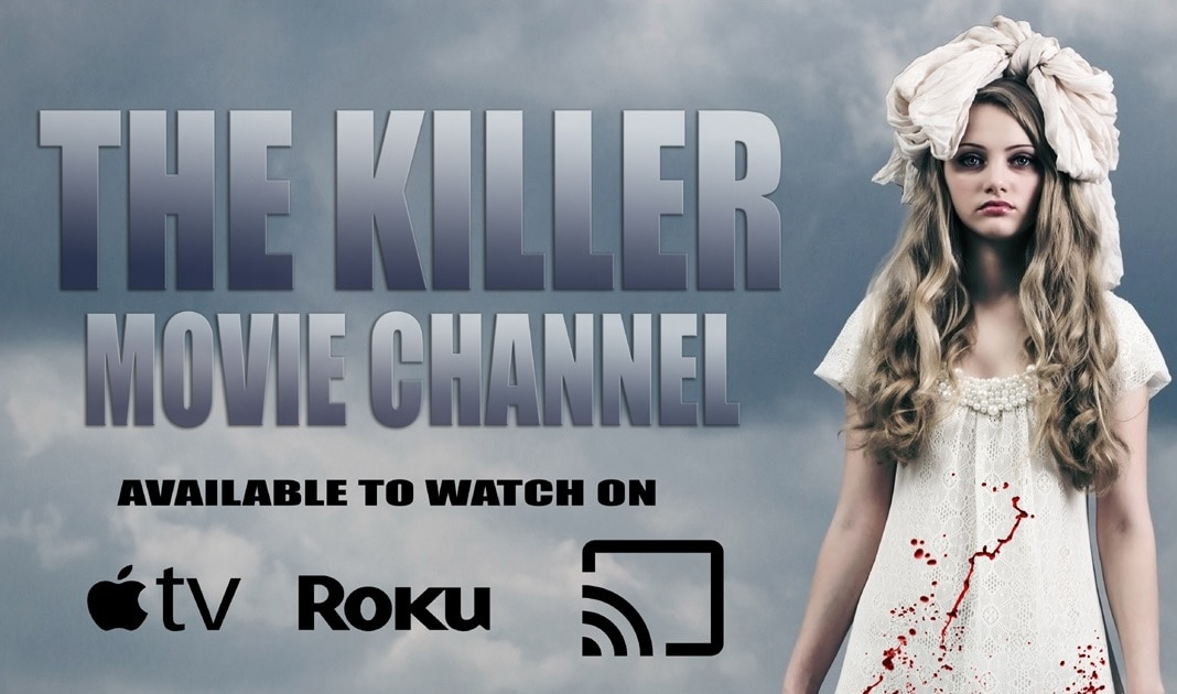 killer movie - New Streaming Service The Killer Movie Channel Launches