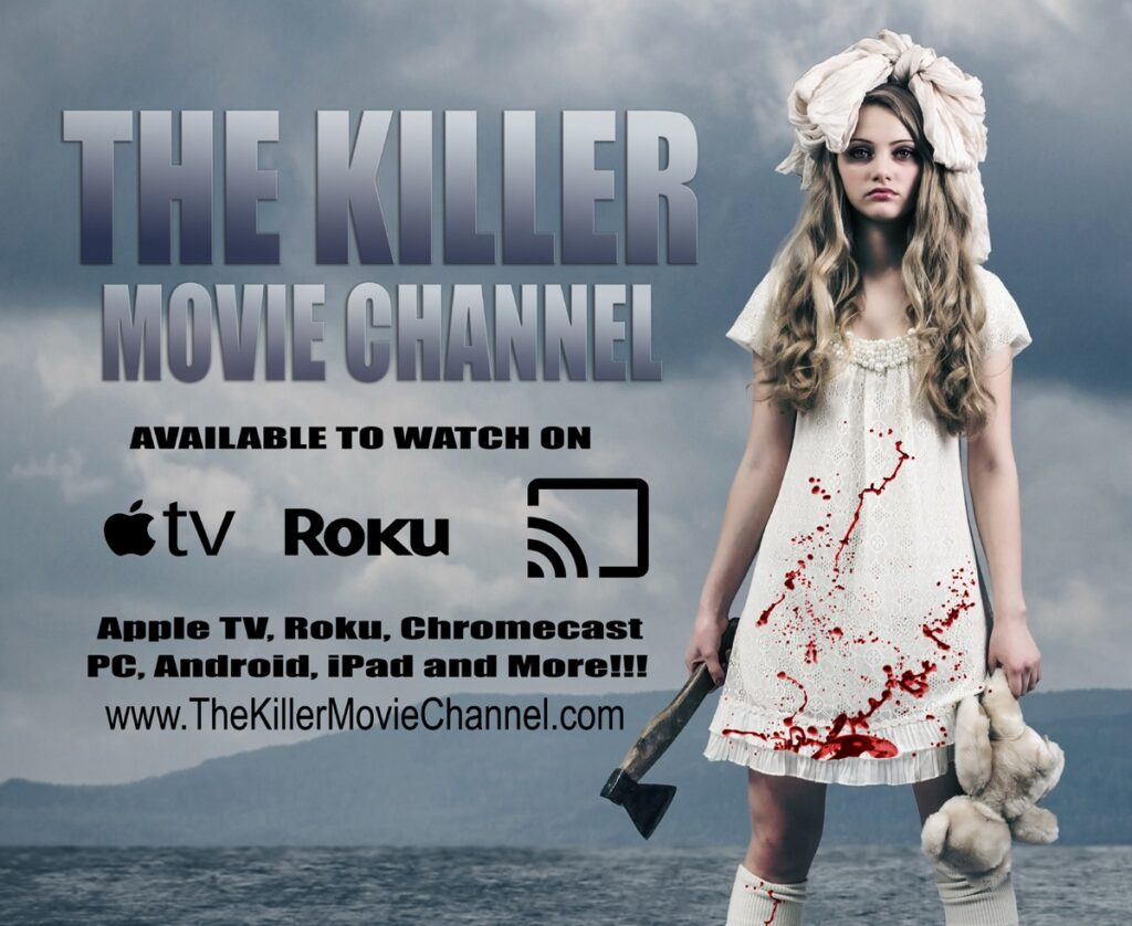 killermovie 1024x838 - New Streaming Service The Killer Movie Channel Launches
