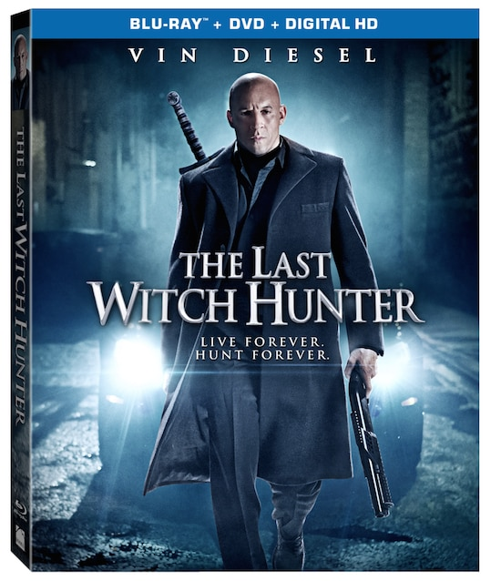last witch hunter - The Last Witch Hunter - Exclusive Making-of Clip