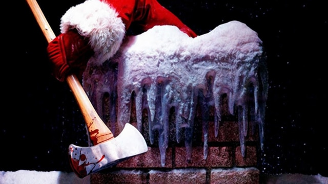 silent night deadly night s - Movie Battle: Silent Night, Deadly Night (1984) vs. Silent Night (2012)