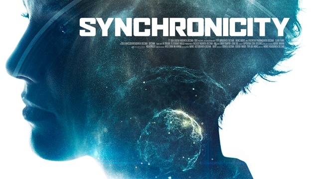synchronicity officialposters - Synchronicity (Blu-ray / DVD)