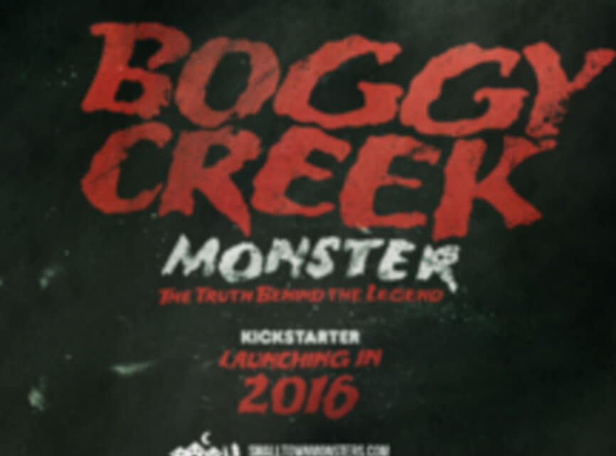 Boggy Creek film