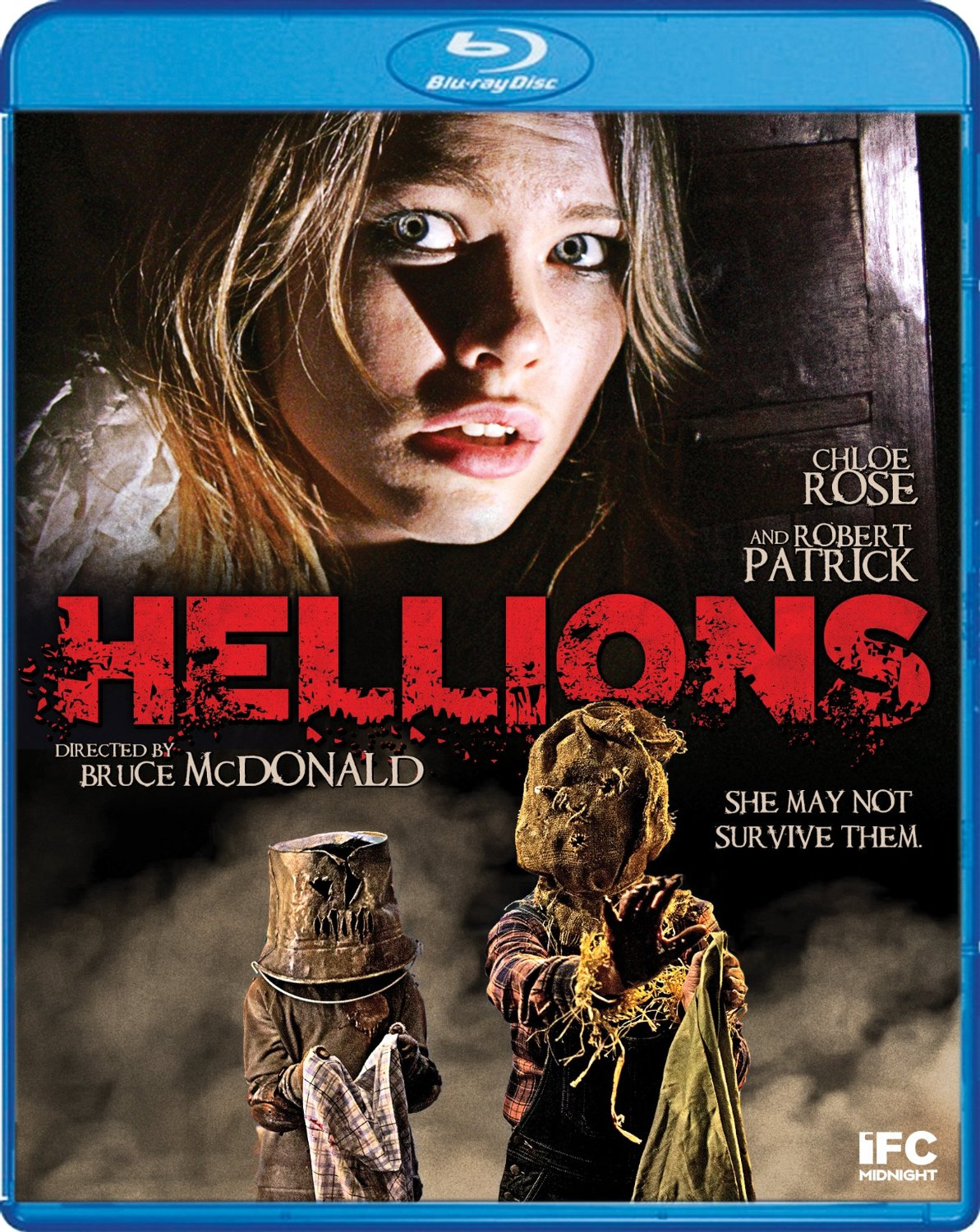Hellions - Scream Factory Raises Hell with Hellions