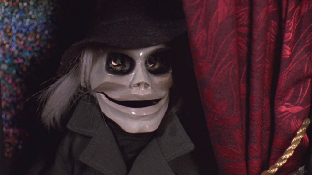 Puppet Master 5 Heads to Blu-ray in Glorious High Definition