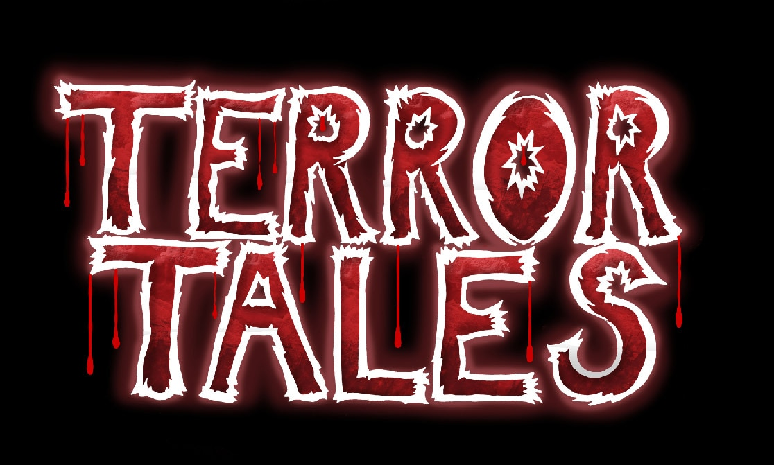 Terror Tales - Get Your First Look at Terror Tales