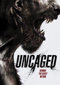 Uncaged 2016 213x300 - Uncaged (DVD)