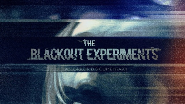 The Blackout Experiments