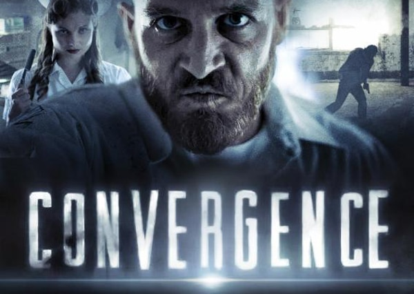 convergences - Convergence Begins With This Trailer