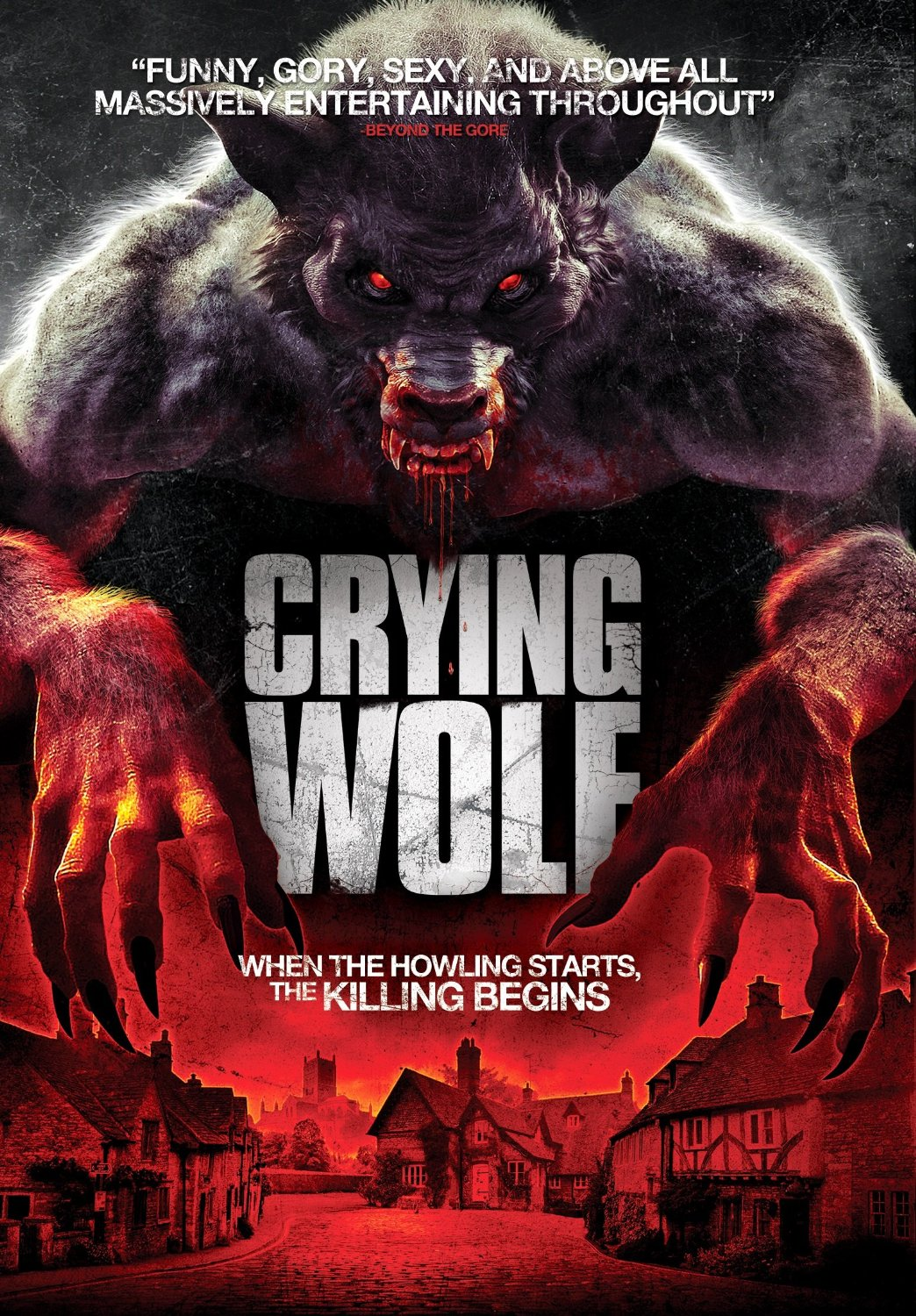 crying wolf - Win a Copy of Crying Wolf on DVD