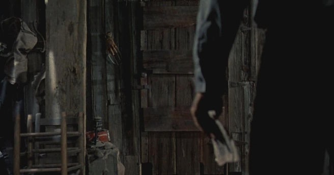 freddys glove evil dead 2 - Horror History: Ash vs. Evil Dead, A Nightmare on Elm Street, and the Evolution of the Homage
