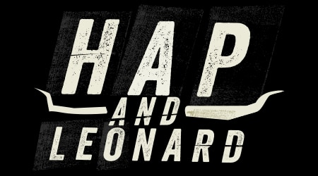 hapleonard - Get Your First Look at SundanceTV's Hap and Leonard