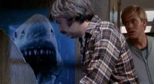 jaws hills have eyes - Horror History: Ash vs. Evil Dead, A Nightmare on Elm Street, and the Evolution of the Homage
