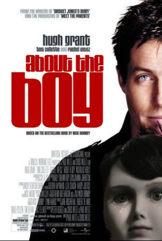 rsz about the boy movie poster - Did The Boy and The 5th Wave Get Iced at the Box Office This Weekend?