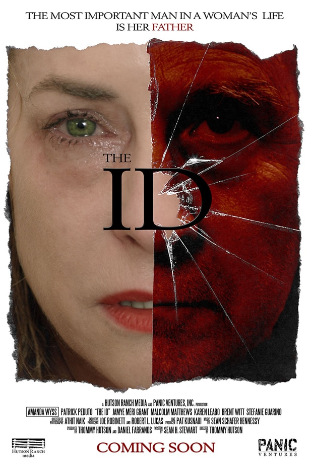 the id - Exclusive Trailer Premiere - Thommy Hutson's The Id