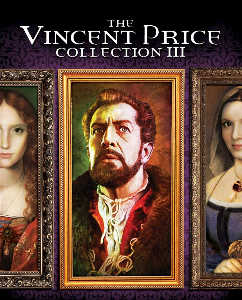 Vincent Price Collection 3