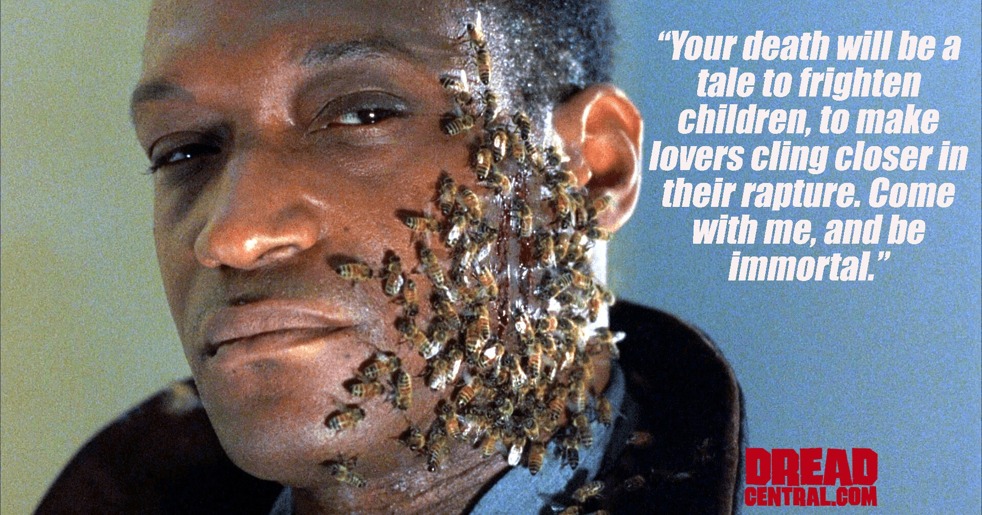 1Tony Todd as Candyman - Director Bernard Rose Interested in a Proper Sequel to Candyman
