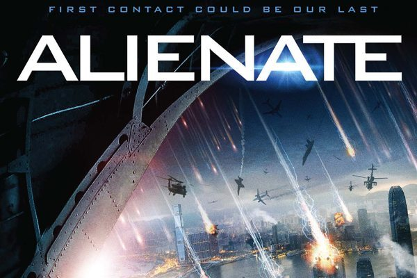 Alienate DVDs - Exclusive New Alienate Clip Offers a Ride